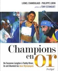 Goodtastepolice.fr Champions en or Image