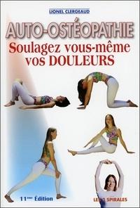 Deedr.fr Auto-ostéopathie - Soulagez vous-même vos douleurs Image