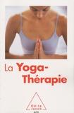 Lionel Coudron - La yoga-thérapie.