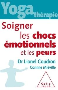 Deedr.fr Soigner les chocs émotionnels et les peurs Image