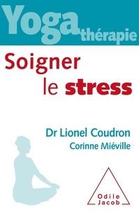 Deedr.fr Yoga-thérapie - Soigner le stress Image