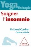 Lionel Coudron - Yoga-thérapie - Soigner l'insomnie.