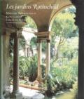 Lionel de Rothschild et Miriam Rothschild - Les jardins Rothschild.