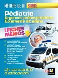 Pédiatrie : urgences préhospitalières, examens et soins.pdf