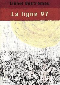 Lionel Destremau - .