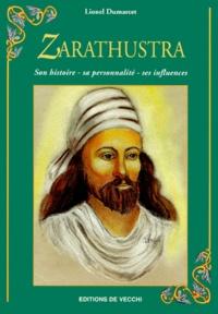 Lionel Dumarcet - Zarathustra.