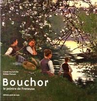 Lionel Dumarche et Killian Penven - Bouchor, le peintre de Freneuse.