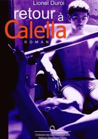 Lionel Duroi - Retour à Calella.