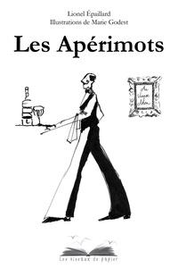 Lionel Epaillard - Les Apérimots.
