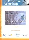 Lionel Escaffre - INFOFI CAC 40.