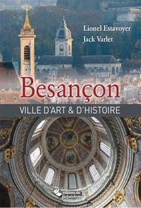 Deedr.fr Besançon - Ville d'art & d'histoire Image