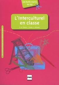 L'interculturel en classe - Lionel Favier | Showmesound.org