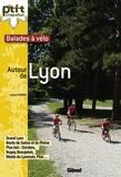 Lionel Favrot - Balades à vélo autour de Lyon.