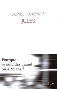 Lionel Florence - Jules.