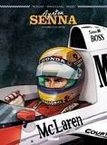 Lionel Froissart et Christian Papazoglakis - Ayrton Senna - Histoires d'un mythe.