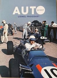 Lionel Froissart - Sport Auto - Ave 1 nouvelle inédite de Lionel Froissart et 10 photos originales. 1 DVD