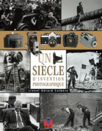 Histoiresdenlire.be Un siècle d'invention photographique Image