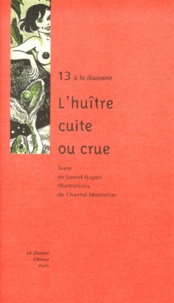 Lionel Guyon et Chantal Montellier - .
