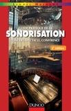 Lionel Haidant - Guide pratique de la sonorisation - 2e éd..