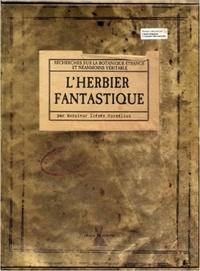 L'herbier fantastique - Lionel Hignard pdf epub