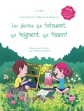 Lionel Hignard et Guillemette Resplandy-Taï - Les plantes qui tatouent, qui teignent, qui tissent.