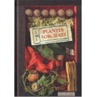 Lionel Hignard - Plantes sorcières.