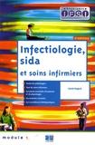 Lionel Hugard - Infectiologie, sida et soins infirmiers - Module n°1.