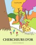Lionel Koechlin - Chercheurs d'or.