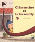 Lionel Larchevêque - Clémentine et le Graoully.