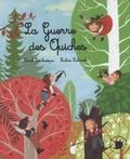 Lionel Larchevêque et Pauline Duhamel - La guerre des quiches.