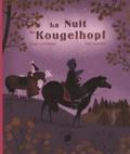 Lionel Larchevêque et Julie Faulques - La nuit du Kougelhopf.