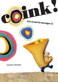 Lionel Le Néouanic - Coink !.