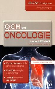 Lionel Lerman - QCM en oncologie.