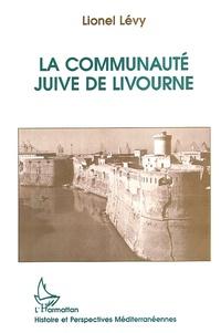 Checkpointfrance.fr La communauté juive de Livourne - Le dernier des Livournais Image