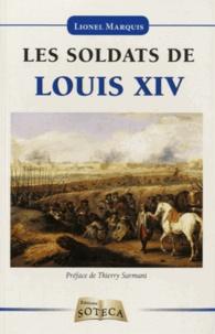 Galabria.be Les soldats de Louis XIV Image