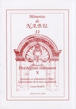 Lionel Marti - Florilegium marianum - Tome 10, Nomades et sédentaires à Mari : la perception de la taxe-sugâgûtum.