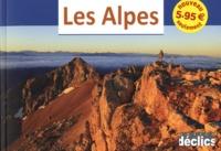 Lionel Montico et Marie-Hélène Paturel - Les Alpes.