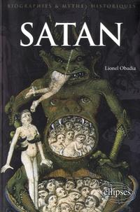Lionel Obadia - Satan.