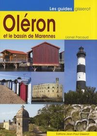 Lionel Pacaud - Oléron et le bassin de Marennes.