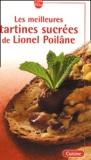 Lionel Poilâne - .