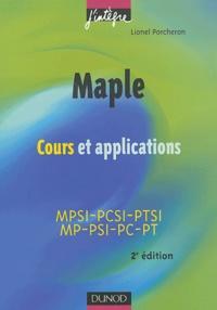 MAPLE MPSI-PCSI-MP-PSI-PC-PT TÉLÉCHARGER