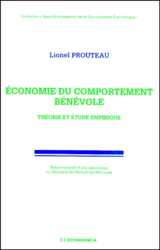 Lionel Prouteau - .