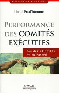 Histoiresdenlire.be Performance des comités exécutifs - Jeu des affinités et du hasard Image