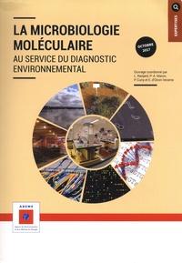 La microbiologie moléculaire - Au service du diagnostic environnemental.pdf