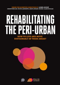 Deedr.fr Rehabiliting the Peri-Urban, How to Live and Move Sustainably in these Areas ? Image