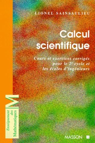 Lionel Sainsaulieu - .