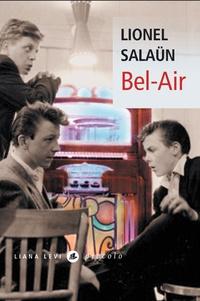 Lionel Salaün - Bel-Air.