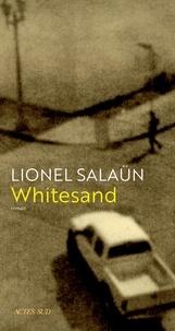 Lionel Salaün - Whitesand.