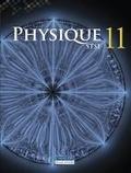 Lionel Sandner - Physique 11 STSE.