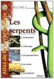 Lionel Schilliger et Philippe Gérard - Les serpents - Boïdés, Colubridés.